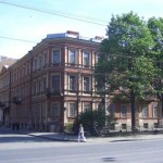 Загородный пр., 58