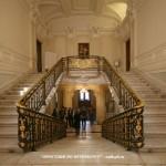 Парадная лестница особняка Н. П. Румянцева