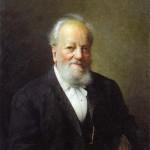 Бенуа Николай Леонтьевич