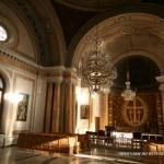 Зал Армянской церкви святой Екатерины
