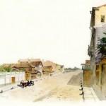 Ковенский переулок