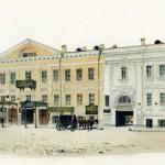 Дом Шиля / Малая Морская