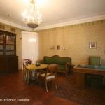 Кабинет в квартире А. А. Блока