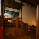 Лестница в особняке Гагариной
