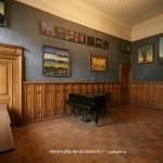 Зал в особняке Гагариной