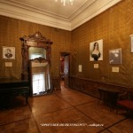 Комната в особняке Гагариной