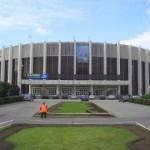 Дворец спорта Юбилейный