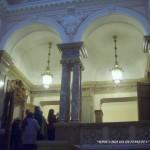 Лестница дворца вел. кн. Михаила Михайловича