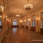 Зал в Елагиноостровском дворце