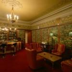 Комната в особняке Елисеевых