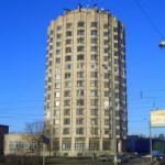 Большая Пороховская ул., 58