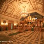 Церковь Горного института