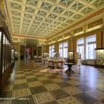 Зал итальянской майолики