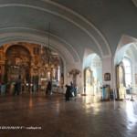 Зал Андреевского собора