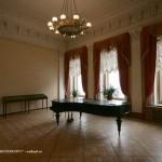 Зал в особняке Зубова