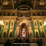 Иконостас Исаакиевского собора