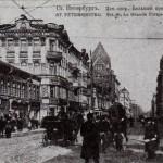 Большой проспект, от Введенской улицы к Каменноостровскому проспекту