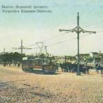 Каменноостровский проспект, Троицкая площадь