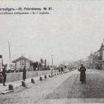 Нева, Английская набережная у Ново-Адмиралтейского канала