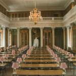 библиотека Военно-морского инженерного института