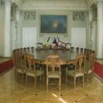 Кабинет Морского министра