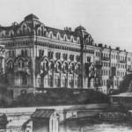 Адмиралтейская наб. 4 (Театр Панаева)