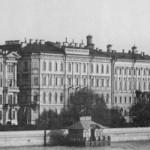 Дворянского земельного банка дома
