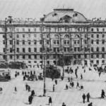 Большая Северная гостиница в начале ХХ века
