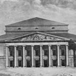 Проект Большого театра