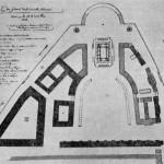 Проект планировки Стрелки Васильевского острова