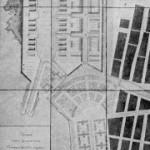 Проект перепланировки главного Гребного порта. Утверждённый вариант