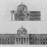 Проект расширения Морского госпиталя на Выборгской стороне