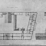 Проект перестройки адмиралтейских казарм