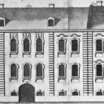 Дом Л. В. Измайлова