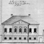 Дом Г. М. Лебестока
