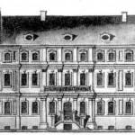 Дом Матвея Дмитриевича Олсуфьева