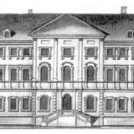 Дом Григория Петровича Чернышёва