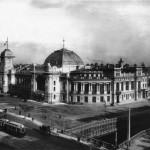 Царскосельский (Витебский) вокзал