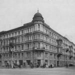 Жилой дом на Невском проспекте, 170