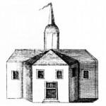 Лютеранская церковь на дворе Крюйса
