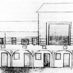 Первый Почтовый двор
