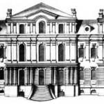 Громова И. Ф. особняк (Кантемировский дворец)