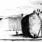 Обработка Гром-камня