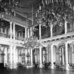 Интерьер зала дворца великого князя Михаила Николаевича на Дворцовой набережной, д. 18