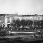 Здание Министерства народного просвещения