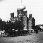 Собор Введения во храм Пресвятой Богородицы при лейб-гвардии Семёновском полку (Введенский)