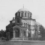 Дмитрия Солунского (Греческая) церковь