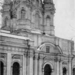 Церковь во имя св. апостола Матфия и Покрова Пресвятой Богородицы
