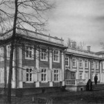 Екатерингофский дворец