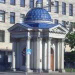Часовня Троице-Измайловского собора
